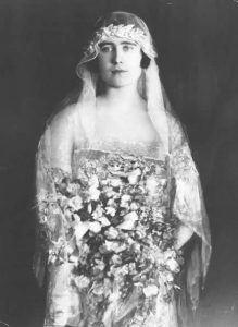 Elizabeth Bowes Lyon