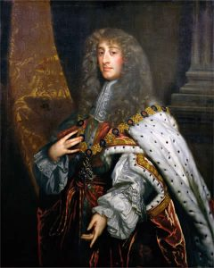 Giacomo II