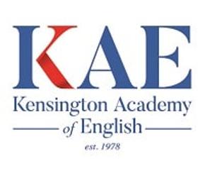 Logo Kensington Academy