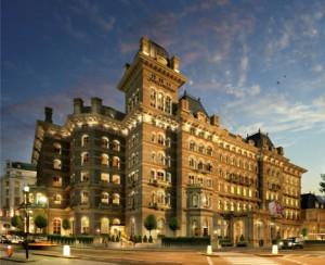 Hotel 5 stelle Londra