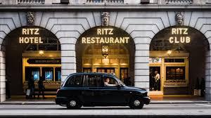 Hotel Lusso a Londra