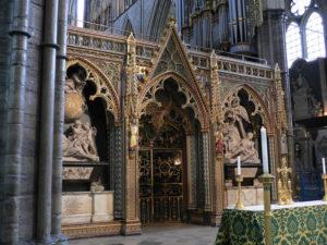 altare abbay