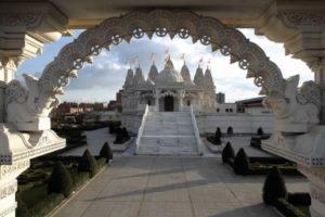 Shri Swaminarayan Mandir a Londra