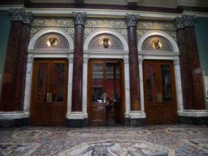 national gallery sala