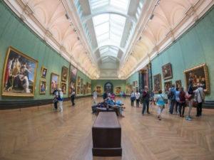 national gallery interior