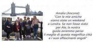 guide italiane a Londra
