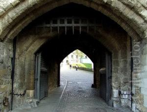 ingresso torre di londra