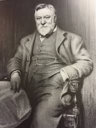 Arthur Lasenby Liberty