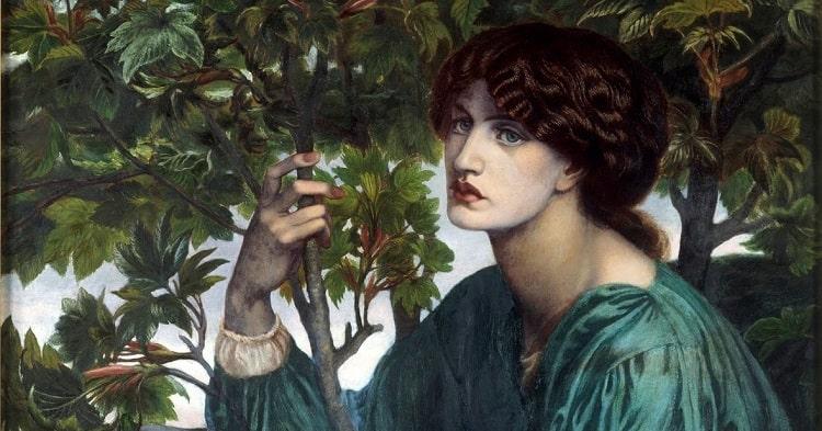 Opere di Dante Gabriel Rossetti