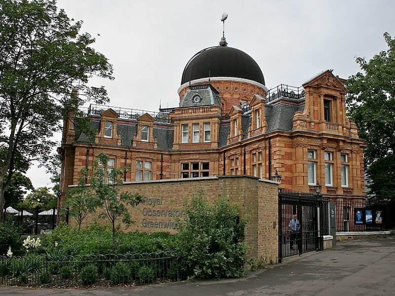 Osservatorio Astronomico di Greenwich