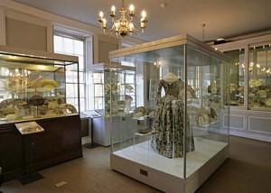 Il Fan Museum Londra
