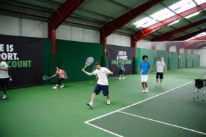 Islington tennis Center