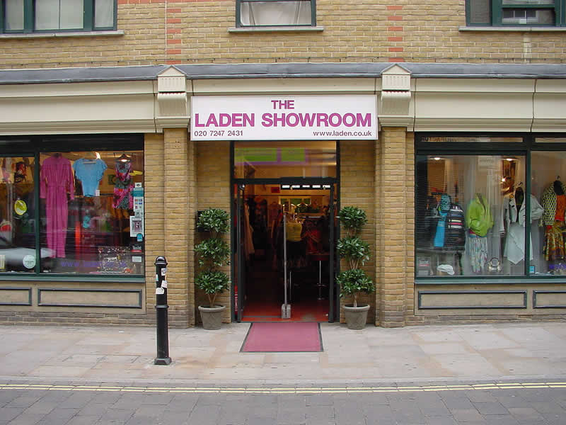 LadenShop