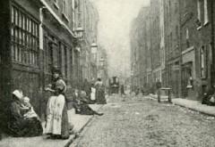 Londra Vittoriana