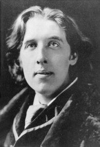 Oscar Wilde e il dandismo