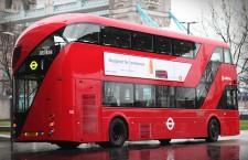 bus 9 moderno Londra