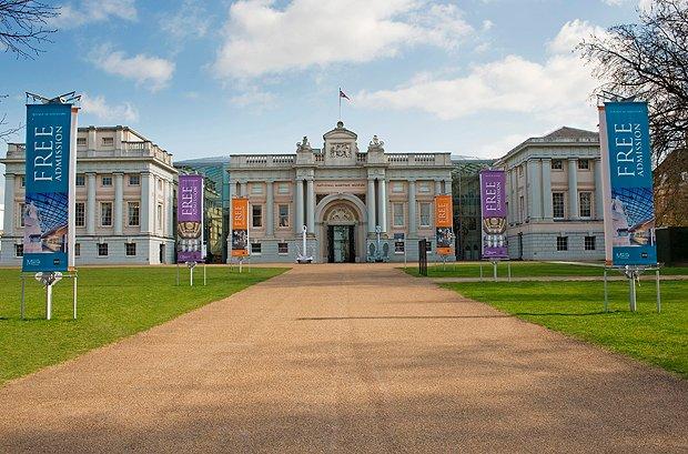 Museo Marittimo di Greenwich