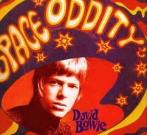 Copertina space oddity