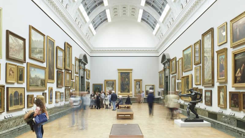 tate britain collection