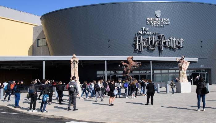 Biglietti Harry Potter Studios Londra