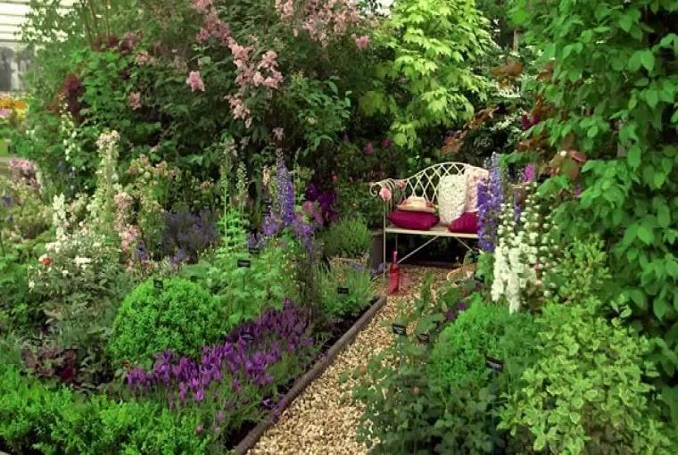 Londra il Chelsea Flower Show