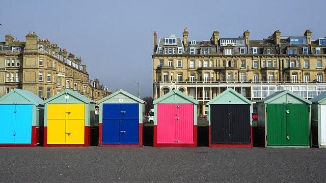una giornata a Brighton