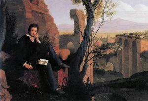 Vita e opere di Percy e Shelley