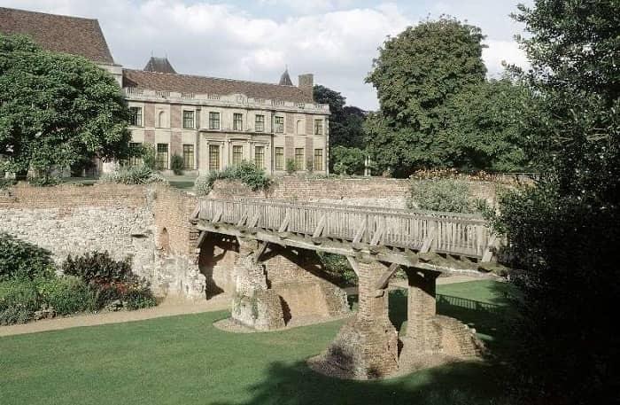 Eltham palace, dimora storica londinese