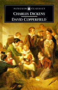 Dickens e David Copperfield