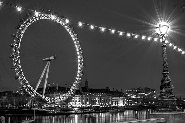Londra riapre dopo il coronavirus