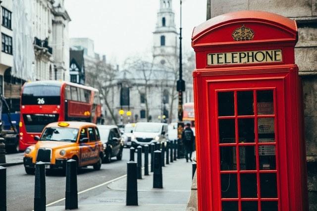 Londra e fuori Londra