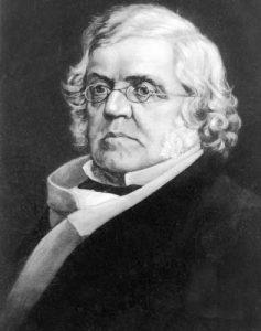 William Makepeace Thackeray