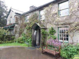 La Casa di Beatrix Potter