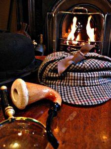 Sherlock Holmes Londra