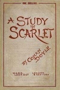 romanzi di Conan Doyle