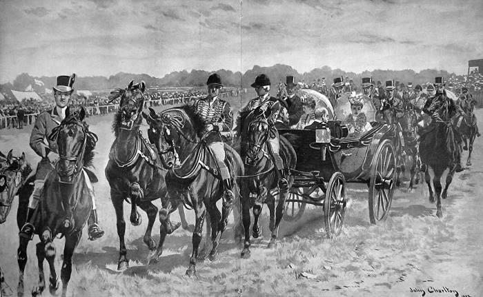 Royal Ascot nella tradizione
