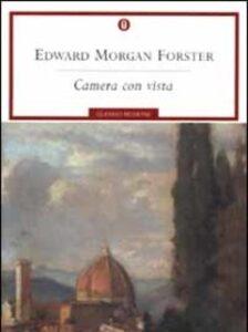 Camera con Vista, Morgan Forster