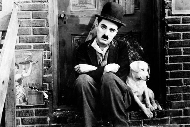i film di Charlie Chaplin